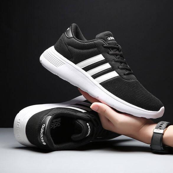 Giày Chạy Bộ ForAdidas Size36-42 Cho Nam Nữ, Giày Thể Thao Thoáng Khí Thời Trang Xu Hướng Hàn Quốc Hàng Trăm Mẫu Mới Mùa Thu Nhẹ giá rẻ