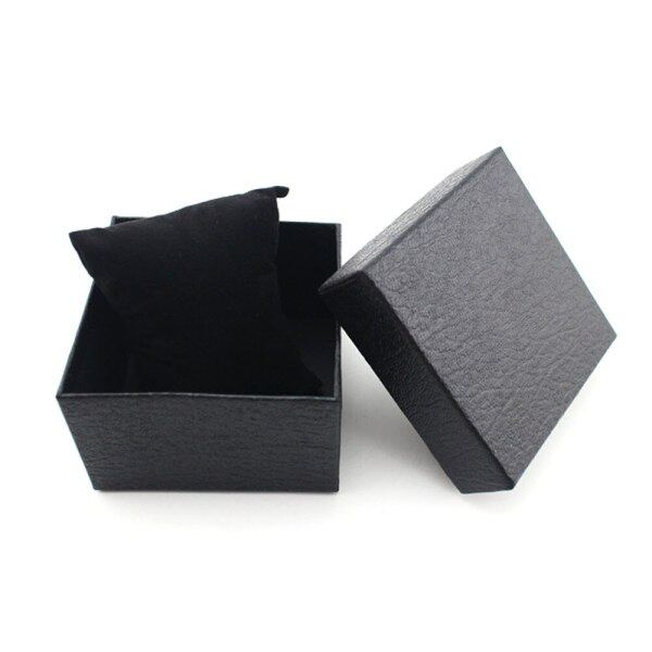 Splendid  Durable Present Gift Box Case For Bracelet Bangle Jewelry Watch Box Malaysia