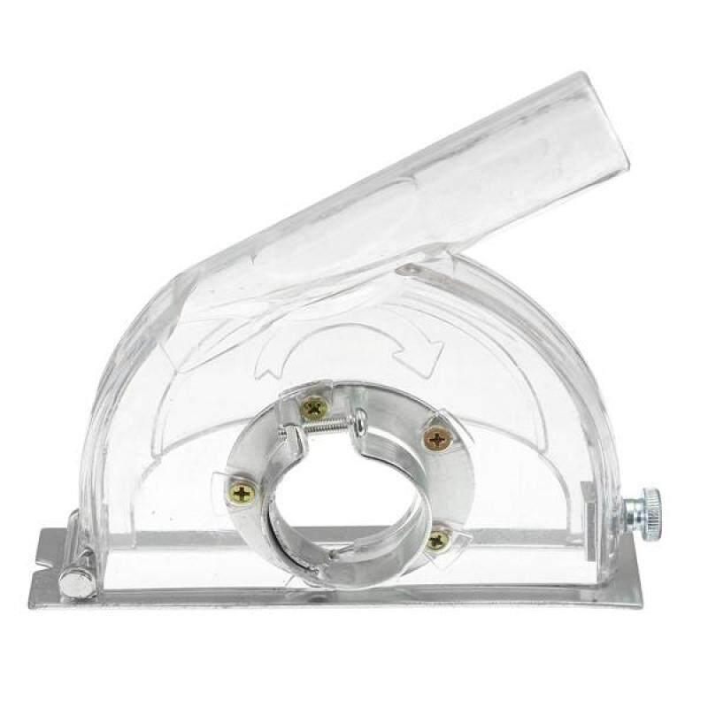 Drillpro Máy Mài Góc Cắt Bụi Trong Suốt Xay Bụi Cho 4 5 Inch Máy Mài Góc