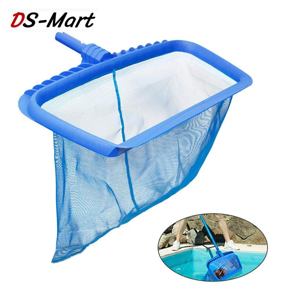DS-Mart Swimming Pool Special Cleaning Tool Deep Water Leaf Net(45*28*35)