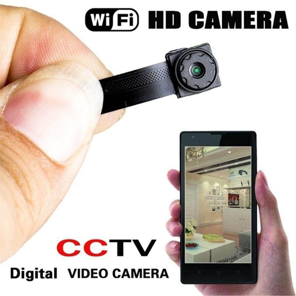 Mini WIFI 1080 P HD Camera An Ninh IP Không Dây Module DIY DV DVR NVR Nhật Bản