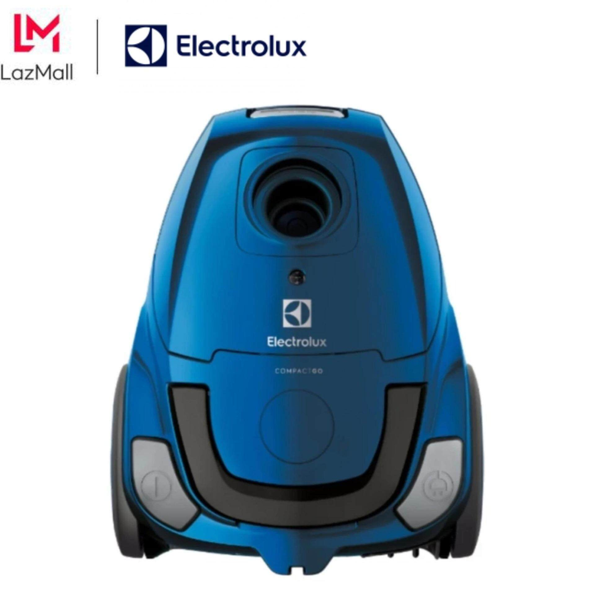 Electrolux Vacuum Cleaner Z1220 1L (LATEST MODEL), 1600W