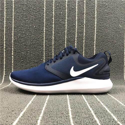 Nike Asli Airmax (Ukuran  40-44) Pria Menjalankan Sepatu Lunarsolo Sport dce241081a