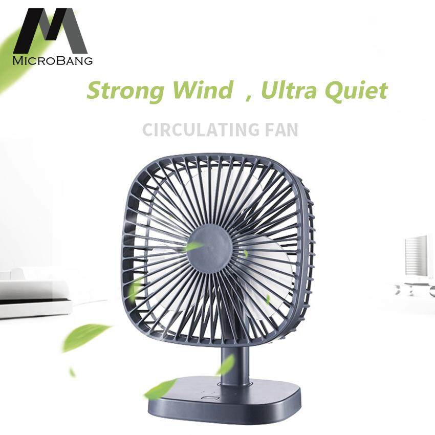 Fan Parts Home Appliance Parts Hearty Notebook Laptop Computer Portable Super Mute Pc Usb Cooler Desk Mini Fan Black H