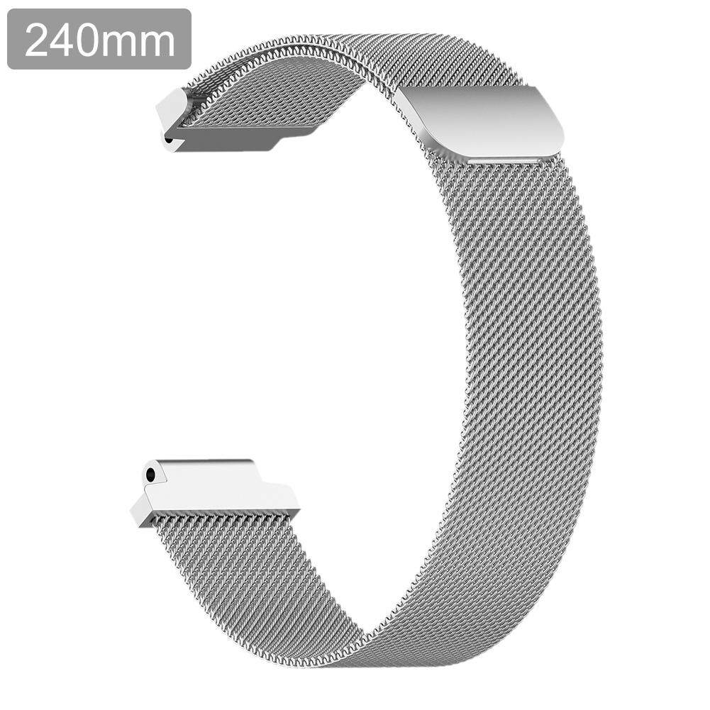 RYT Watch Strap for Garmin Forerunner 220 230 235 630 620 735 235 Approach S20 S5 S6 Band for Apple Watch Milanese with Screwdriver Malaysia