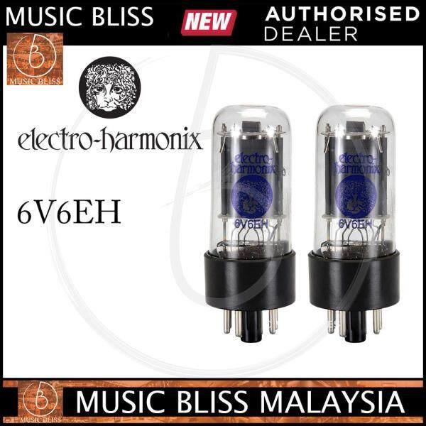 Electro Harmonix 6V6 Power Amp Tubes (Matched Pair) Malaysia