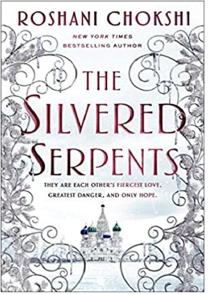 The Silvered Serpents (Gilded Wolves):  9781250759924: By Chokshi, Roshani Malaysia