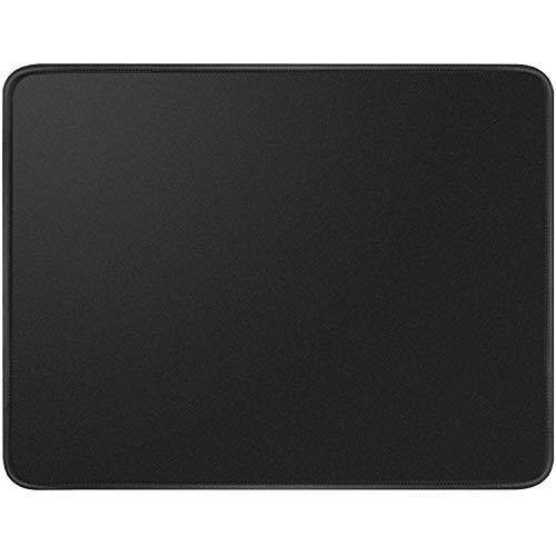 MROCO Computer Mouse Pad with Non-Slip Rubber Base, Premium-Textured and Waterproof Mousepad with Stitched Edges, Mouse Pads for Computers, Laptop, Office & Home, fortnite, 11 x 8.5 inches, 3mm, Black