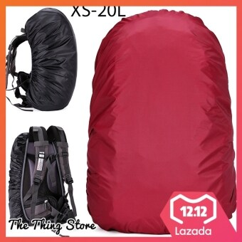 35 70 80L Adjustable Waterproof Hiking//Cycling Rucksack Backpack Cover Raincover