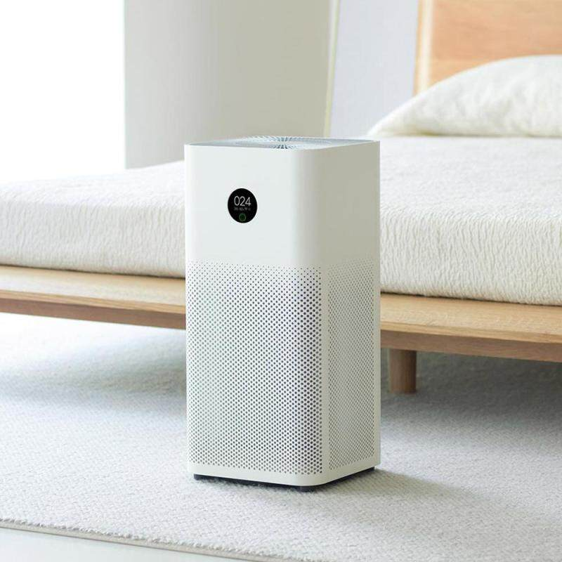 Original Xiaomi Mijia AC - M6 - SC Household Compact Air Purifier 3 Generation Singapore