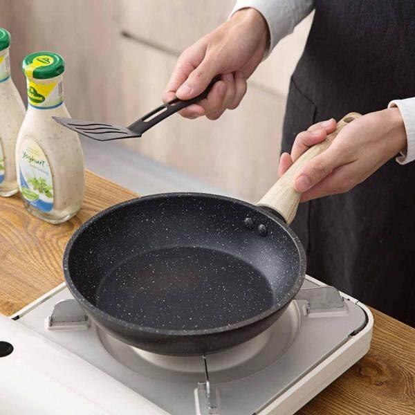 Small Frying Pan Non-Stick Pan Induction Cooker Pan