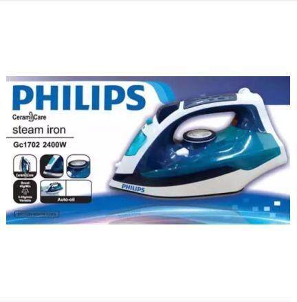 Philips Steam Iron GC1702