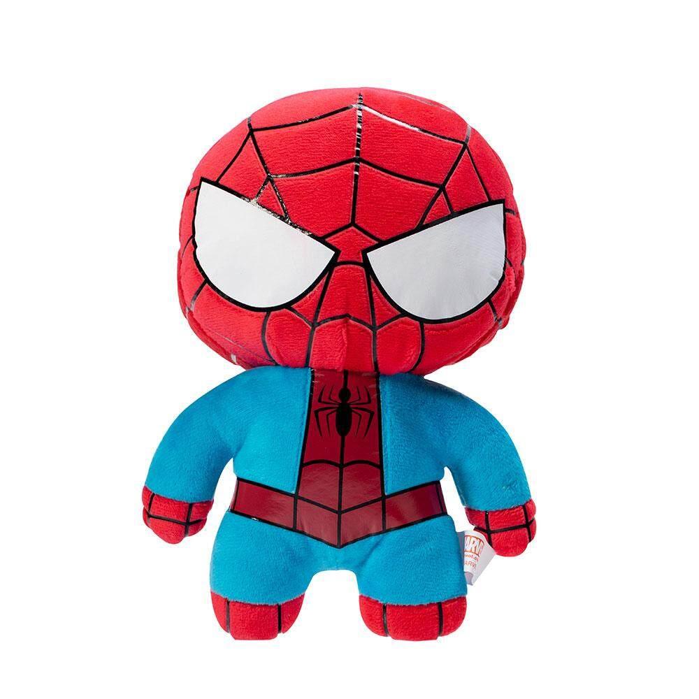 Spider-Man Marvel Kawaii Art Collection Mini Plush Toy