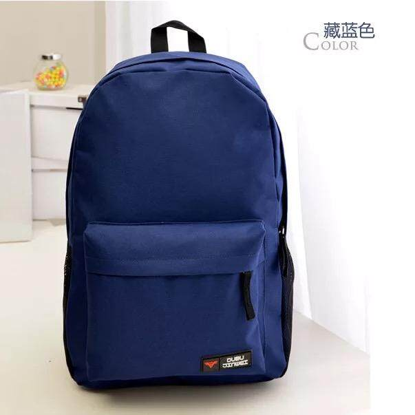 Women Men Student Backpack School Shoulder Backpack Handle Bag By Sf Beauty Zone.