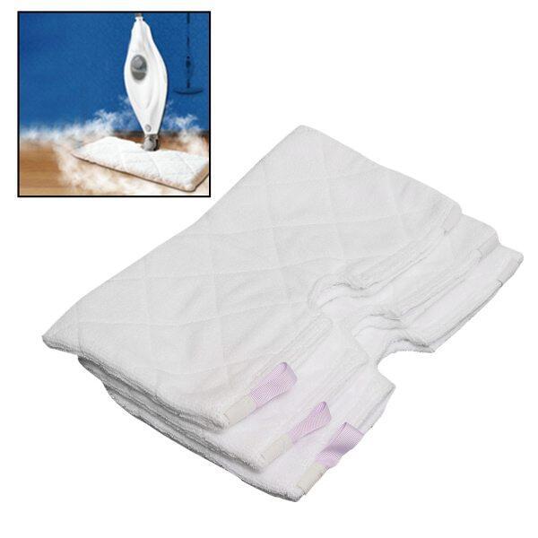 1 Miếng Lót Tiêu Chuẩn Thay Thế Pccs Cho Shark Pocketes Cây Lau Nhà Hơi Nước Cho Shark Pocketes Cây Lau Nhà Hơi Nước S3501 S3601 S3901