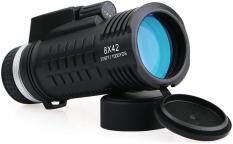 Ống nhòm đo khoảng cách svbony sv42 Một Mắt 8×42, kính viễn vọng một mắt chống nước, phủ toàn bộ nhiều lớp, dùng khi đi cắm trại, du lịch biển
