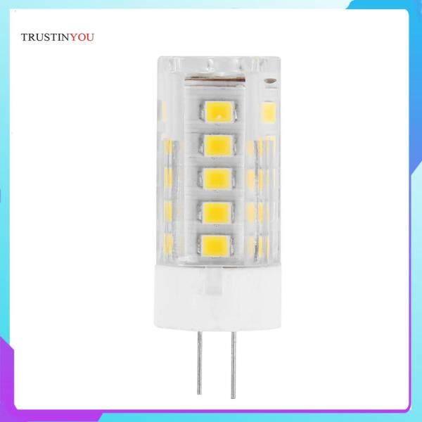 Bóng đèn LED G4 sáng cao không nhấp nháy có thể điều chỉnh độ sáng
