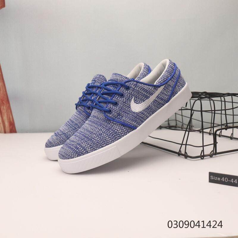 3bb349b8c805 100%original Nike SB fashion casual board shoes low-top light comfortable  casual shoes