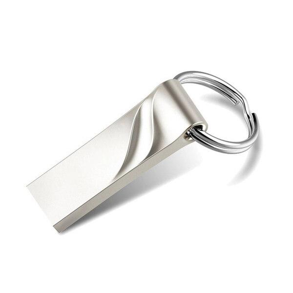 Bảng giá Wiki Kim Loại Keychain 1/2TB Tốc Độ Cao USB 3.0 Đĩa Flash Drive Pendrive Thumb Stick Phong Vũ