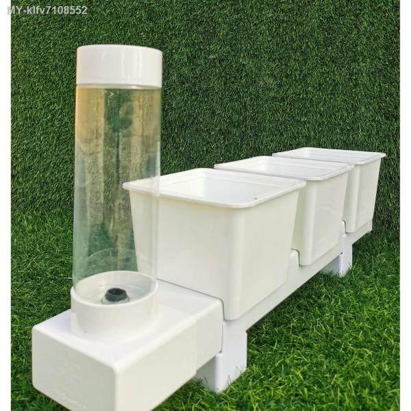 Hygrowpot HLT Cute G2i Generation2i pasu hydroponic x3 planting pot New Version