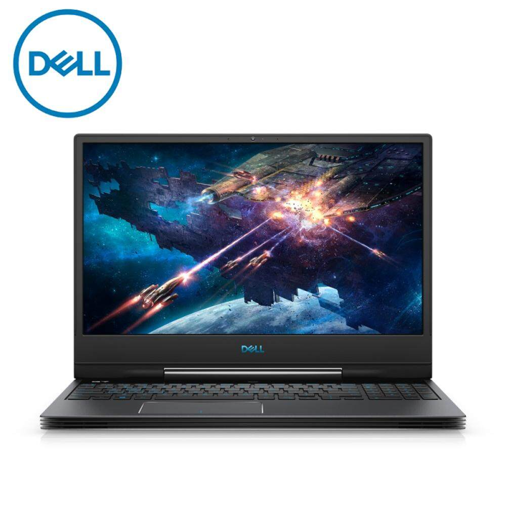 Dell Inspiron G7 15 G7-97158G2070SSD 15.6 FHD 144Hz IPS Gaming Laptop ( i7-9750H, 16GB, 512GB, RTX2070 8GB, W10 ) Malaysia