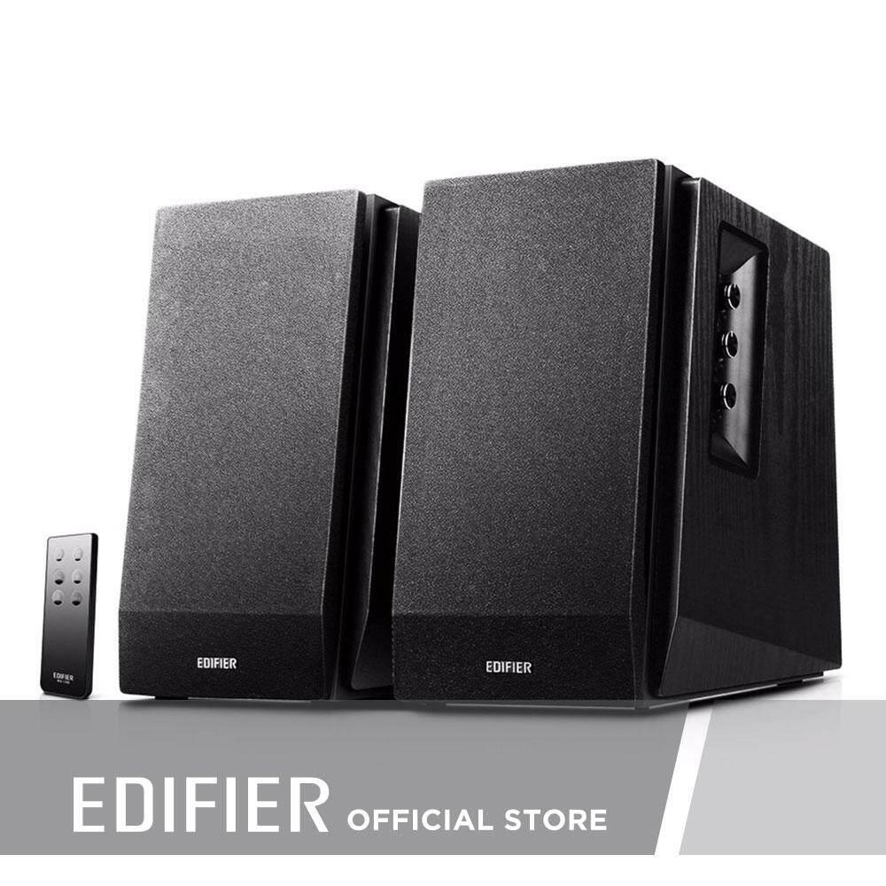 Edifier R1700BT 2.0 Bluetooth High Quality Studio Speaker