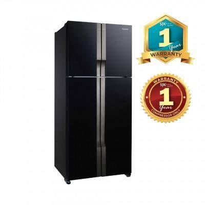 Panasonic Refrigerator NR-DZ600GK (601L) ECONAVI Inverter Fridge