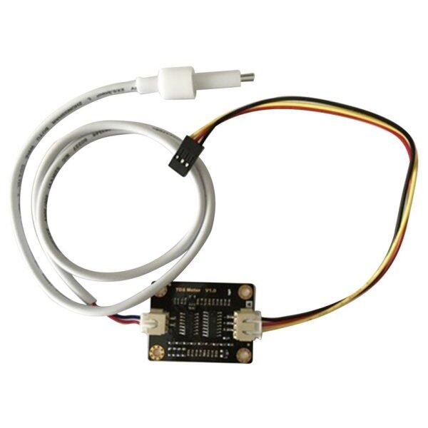 TOP (New) Analog TDS Sensor Water Conductivity Sensor for Arduino Liquid Detection Water Quality Monitoring Module TDS Online Monitor