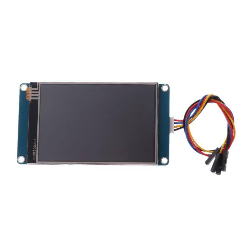 Mô-đun màn hình cảm ứng LCD HMI TFT 3.5  480x320 cho Raspberry Pi 3 Arduino
