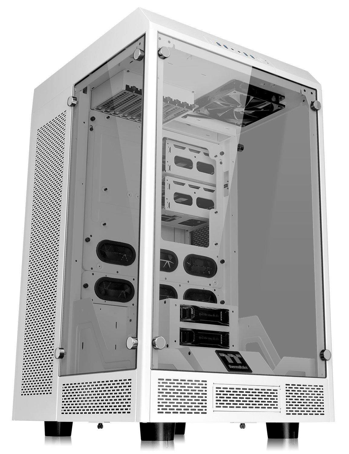 THERMALTAKE THE TOWER 900 SNOW WHITE CHASISS Malaysia