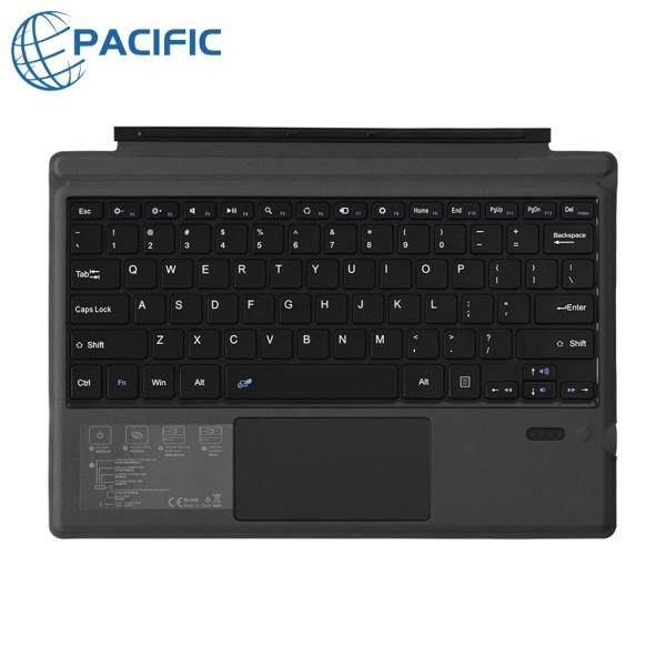 Wireless Bluetooth 3.0 Tablet Keyboard for Surface Pro 3/4/5/6/7 PC Laptop Singapore