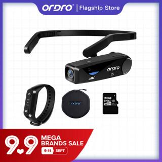 Camera Video ORDRO EP6 POV Vlog thumbnail