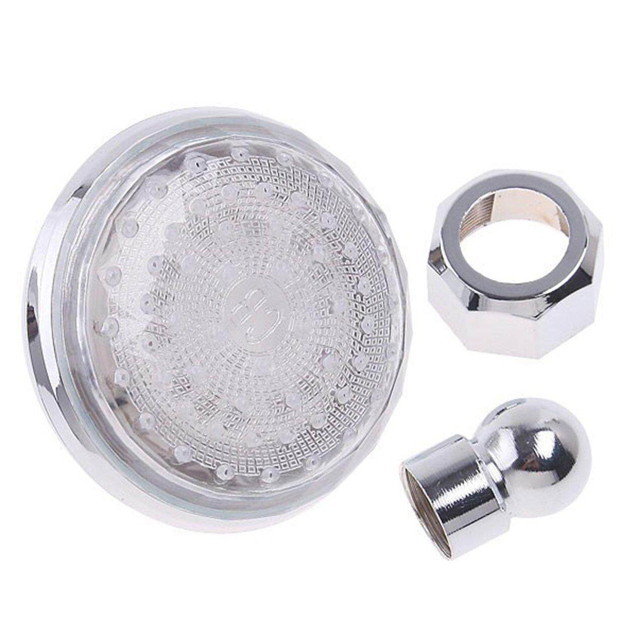 Hot Sale Led Small Top Spray Flashing Round With Pattern Small Top Spray Ld8010-A2
