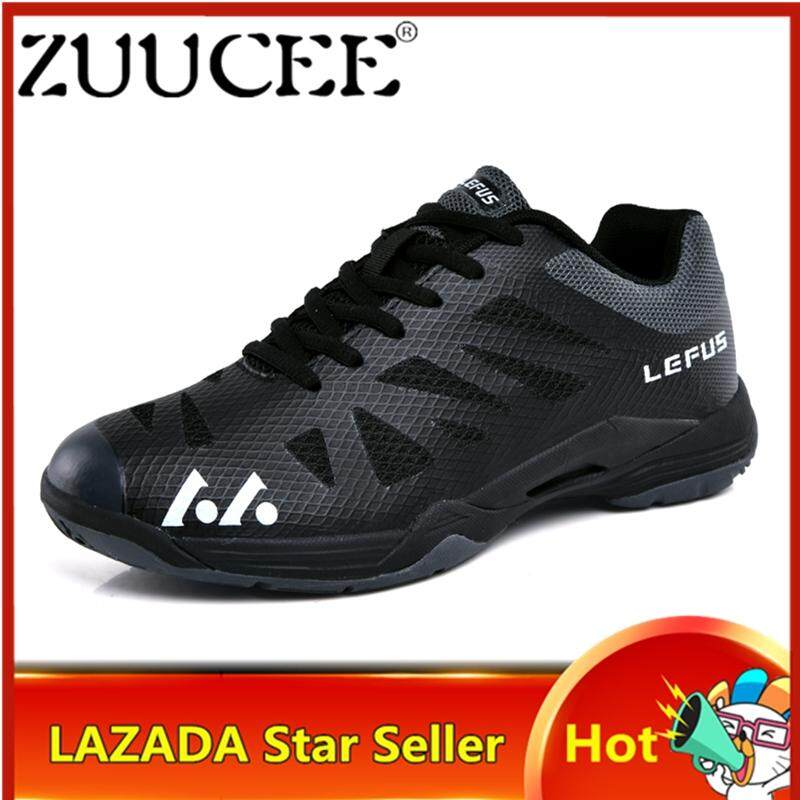 ZUUCEE Badminton Shoes Women Men Sneakers Women Breathable Anti-Slippery  Lightweight Training Sneakers Sneakers Sport bc70415c68