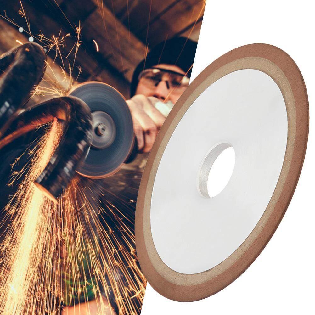 150mm Round Diamond Grinding Cup Wheel Grinder Disc Cu tter Tool Grit 150
