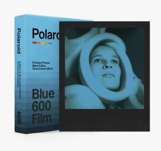 [Polaroid] Phim Tức Thì Màu Xanh 600 -Phiên Bản Duochrome Đen & Xanh thumbnail