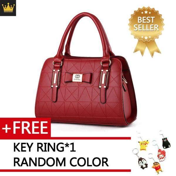 ENV handbags tide bag female stereotypes sweet lady handbags slung shoulder bag