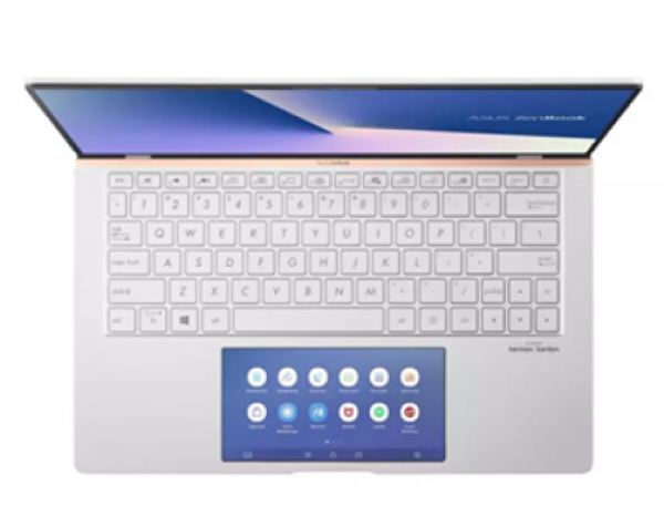 [NEW] Asus Zenbook UX334F-LCA4113T Notebook Silver (13.3inch Intel I5 8GB 512GB SSD MX250 2GB)+ BAG LAPTOP Malaysia