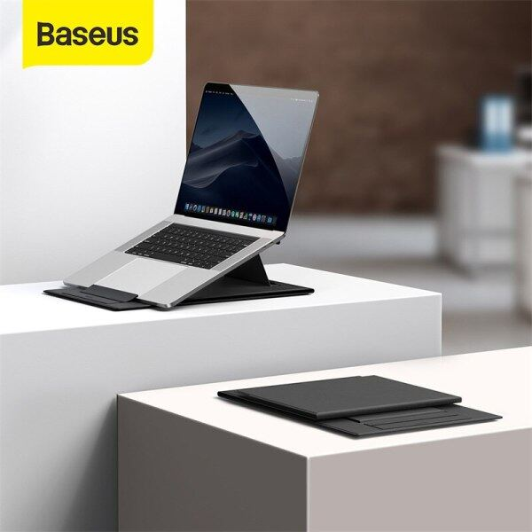 Baseus Ultra High Folding Laptop Stand Computer Holder Laptop Holder For MacBook Air Pro iPad Pro Notebook Laptop Portable Stand