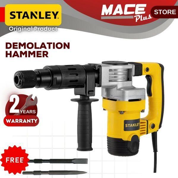 STANLEY STHM5KH 1010W  Demolition Hammer