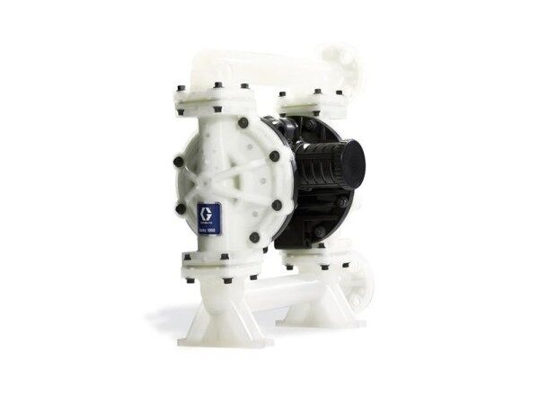 GRACO 649218,HUSKY 1 DIAPHRAGM PUMP,1050C-PC01AC2ACPTPTPT