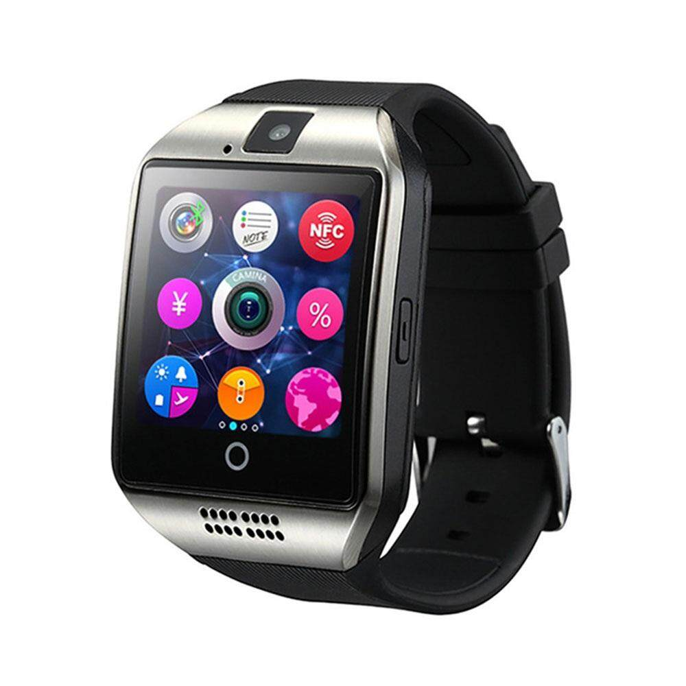 Bluetooth Touch Screen Sports Fitness Tracker Smartwatch