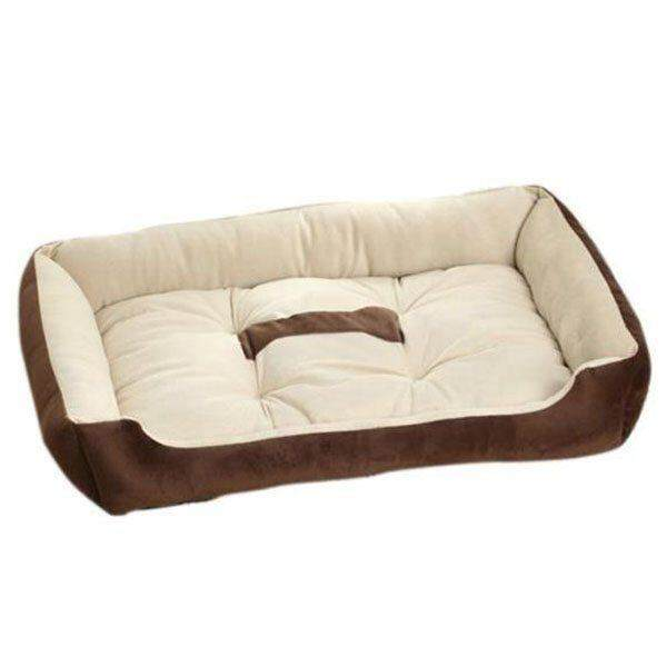 Magic Cube Soft Warm Nest For Dogs Puppy Kitten Pet Supplies By Magic Cube Express.