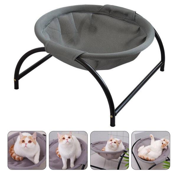 Giường Mèo Sundom, Giường Cho Chó Giường Võng Cho Thú Cưng Giường Ngủ Cho Thú Cưng Đứng Tự Do, Đồ Dùng Cho Mèo