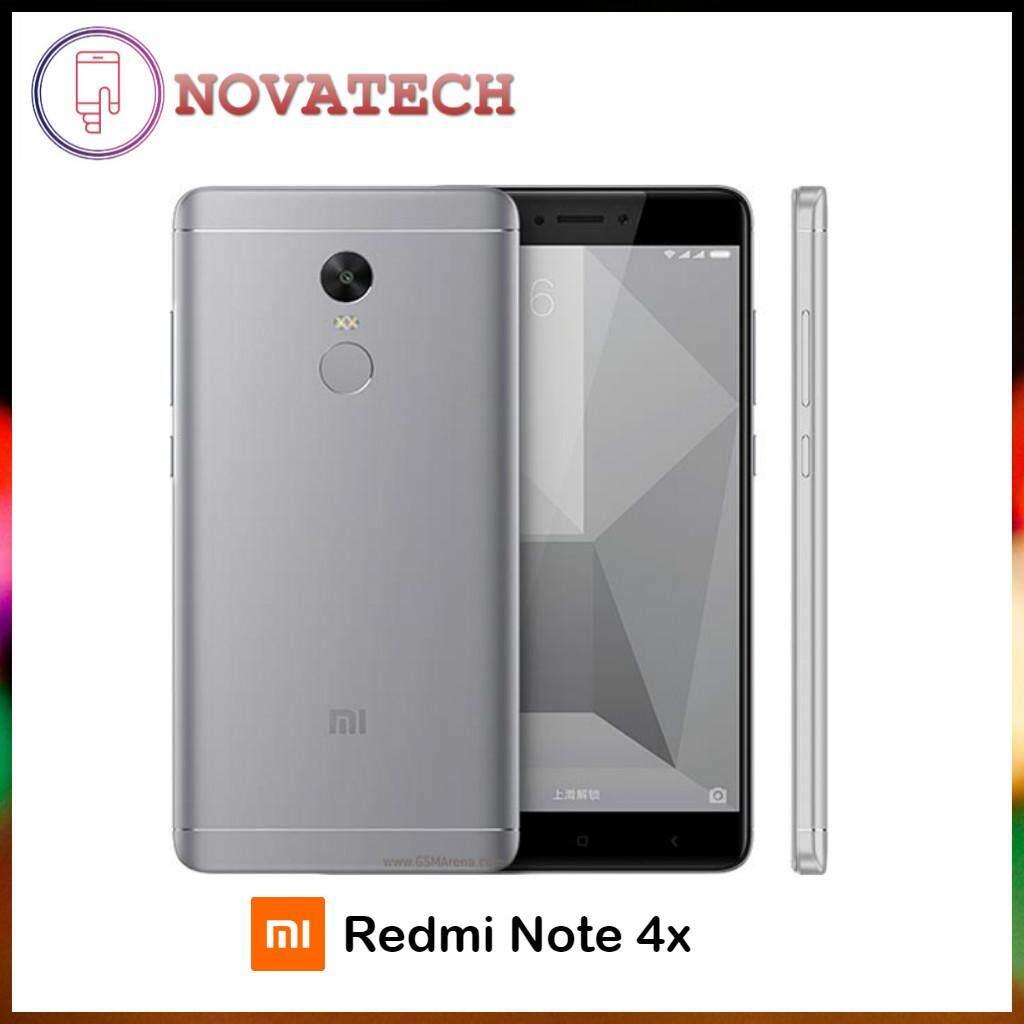 Redmi Redmi Note 4x - [2GB RAM / 16GB ROM] - 5.5 13MP - Original Imported Refurbished