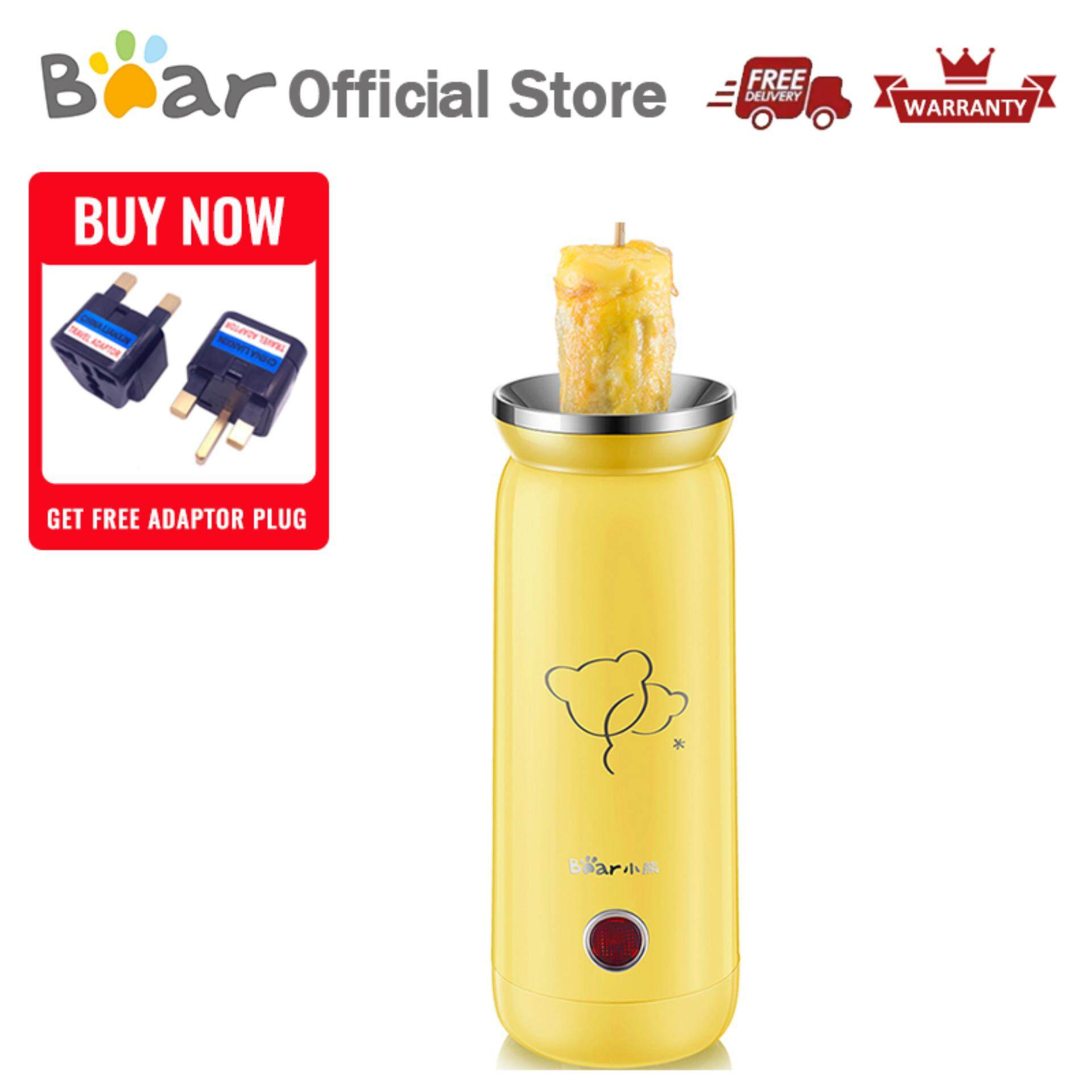 Bear Electric Egg Roll Maker JDQ-B01G2 Egg Boiler Omelette Sausage Machine