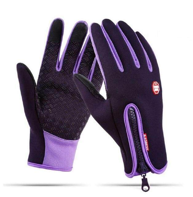 Touch Screen Windproof Outdoor Sport Gloves For Men Women army guantes tacticos