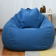 Bộ Ghế Sofa Lười Phong Cách Mới, Đệm Ghế Bag Bag