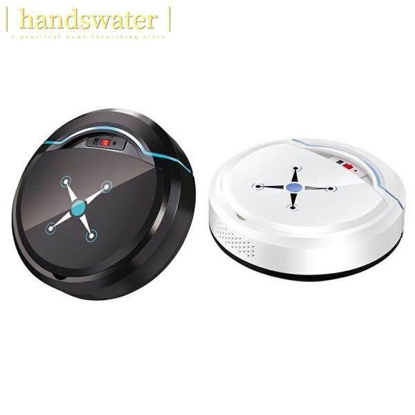 [Còn Hàng] Handswater®Robot Vệ Sinh Tự Động Thông Minh Có Thể Sạc Lại Máy Hút Bụi Quét Bụi Bẩn Sàn Nhà