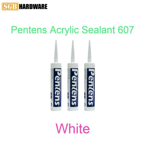 Pentens Aceroxy Silicone 603 / Pentens Acrylic Sealant 607